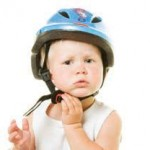 Safety First - Wear Your Helmet!